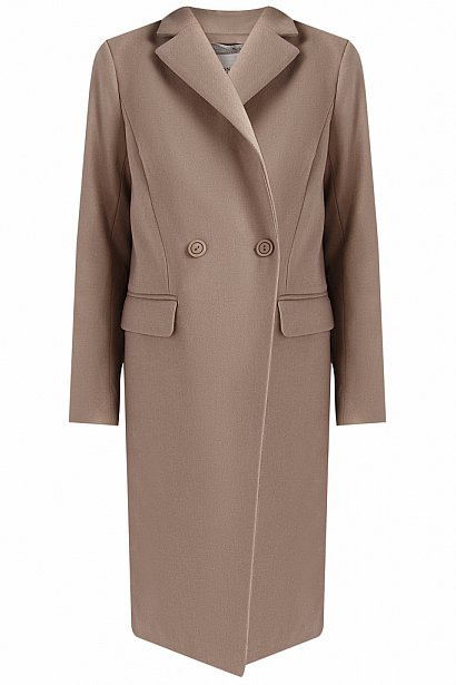 Пальто женское, Модель B19-11007, Фото №7