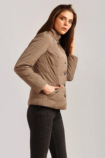 Куртка женская, Модель B19-11018, Фото №3