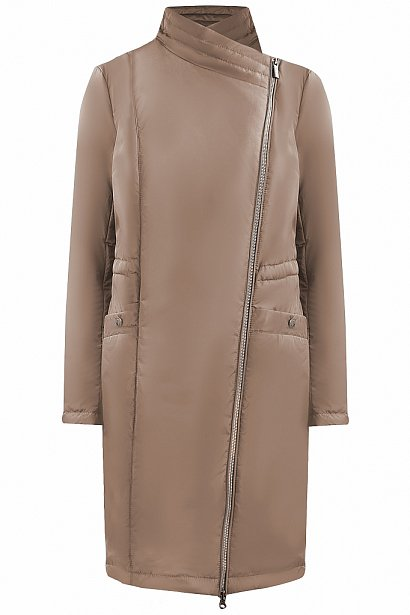 Пальто женское, Модель B19-11020, Фото №6