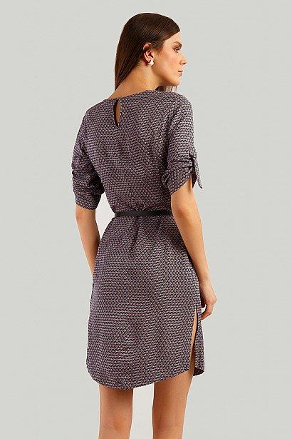 Платье женское, Модель B19-11049, Фото №4