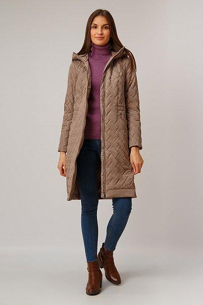 Пальто женское, Модель B19-11074, Фото №2