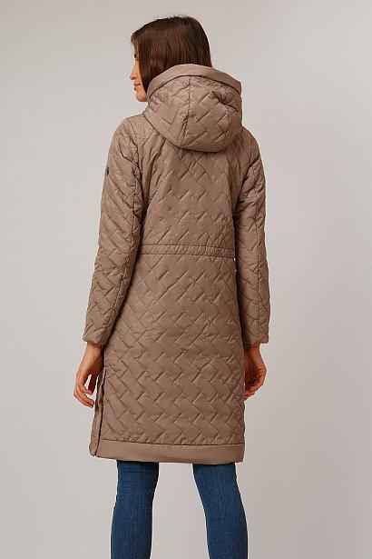 Пальто женское, Модель B19-11074, Фото №4