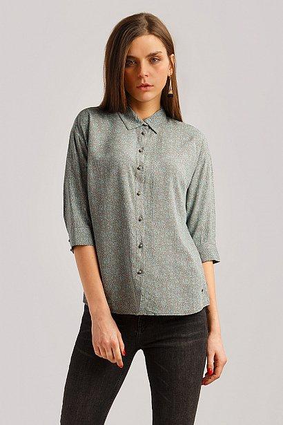 Блузка женская, Модель B19-11099, Фото №1