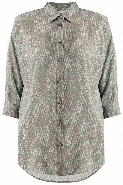 Блузка женская, Модель B19-11099, Фото №6