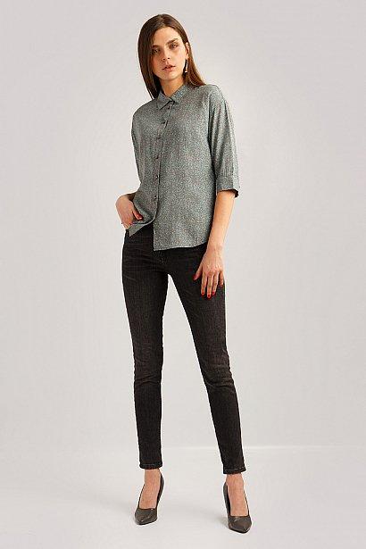 Блузка женская, Модель B19-11099, Фото №2