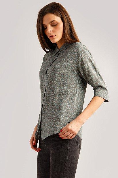 Блузка женская, Модель B19-11099, Фото №3