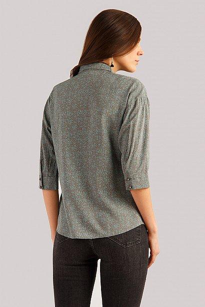 Блузка женская, Модель B19-11099, Фото №4