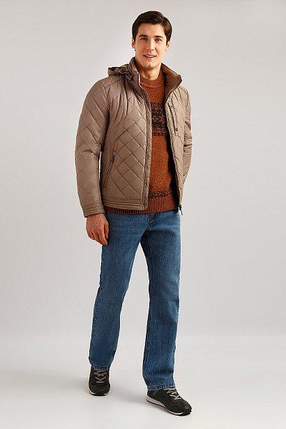 Куртка мужская, Модель B19-21014, Фото №2