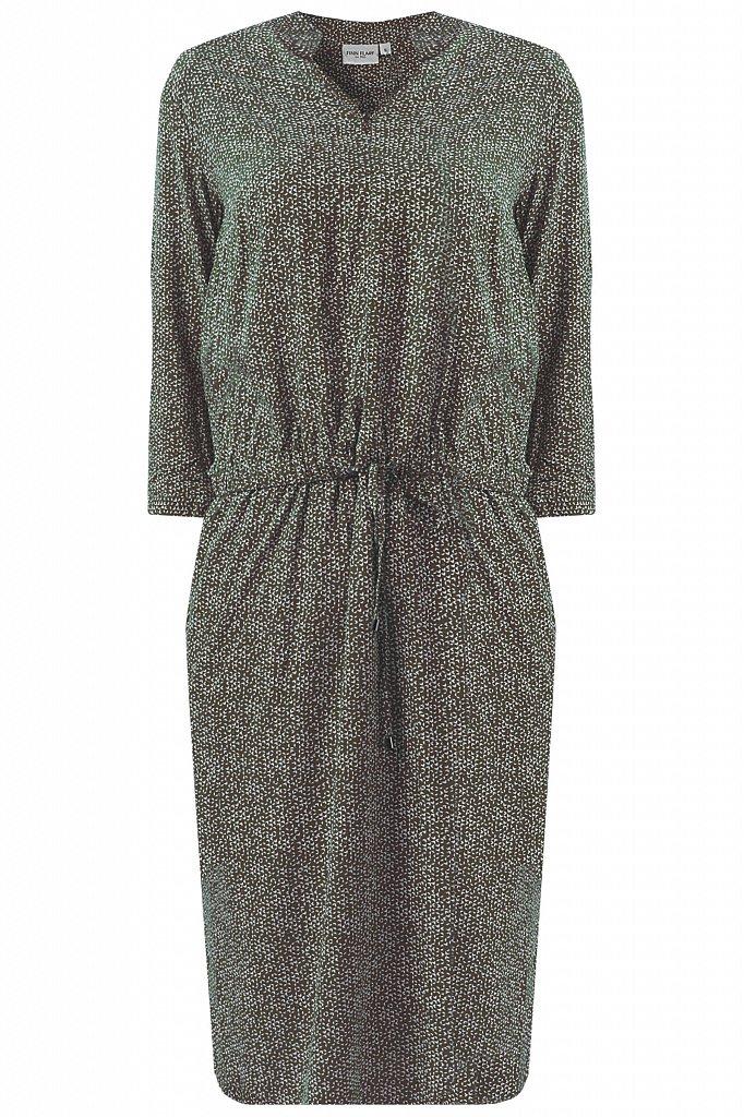 Платье женское, Модель B19-110108, Фото №6