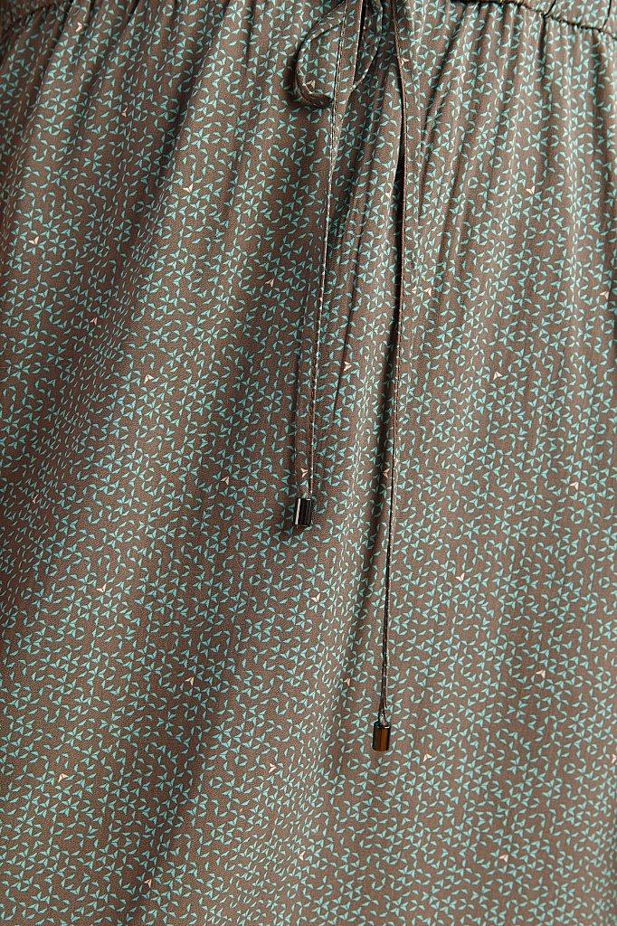 Платье женское, Модель B19-110108, Фото №5