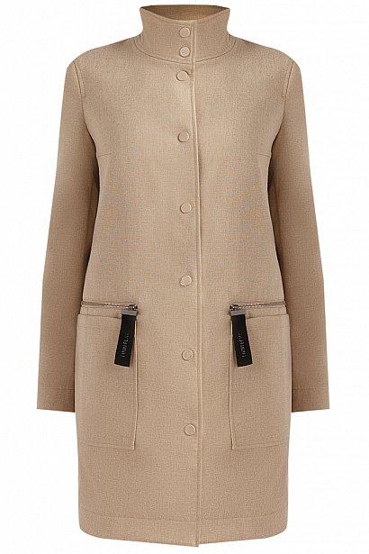 Пальто женское, Модель B19-32002, Фото №7