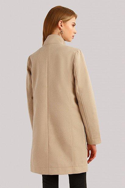 Пальто женское, Модель B19-32002, Фото №4