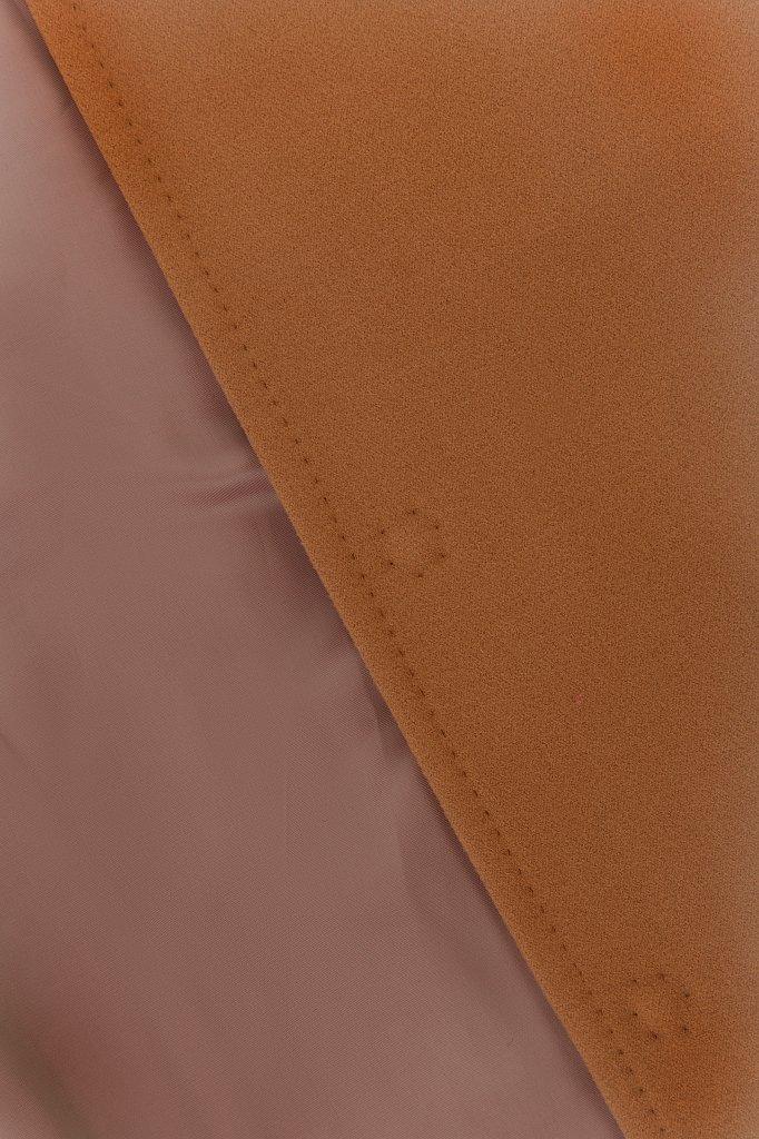 Полупальто женское, Модель B19-11076, Фото №6