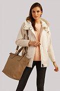 Куртка женская, Модель B19-12077, Фото №1