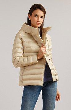 Куртка женская B19-11008