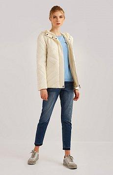 Куртка женская, Модель B19-12012, Фото №2