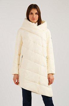 Пальто женское B19-32012