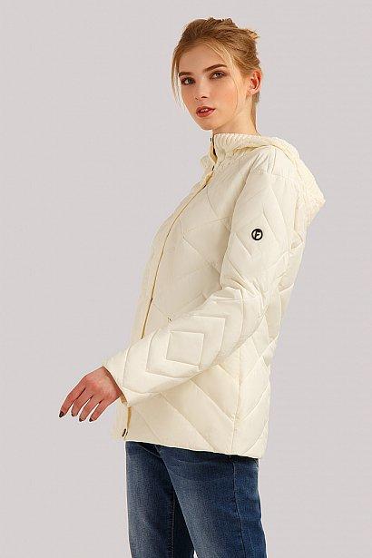 Куртка женская, Модель B19-12012, Фото №3