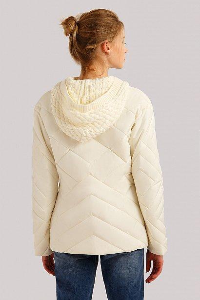 Куртка женская, Модель B19-12012, Фото №4