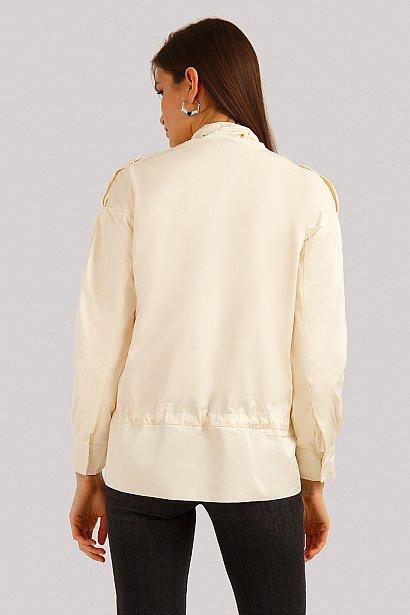 Куртка женская, Модель B19-12016, Фото №4