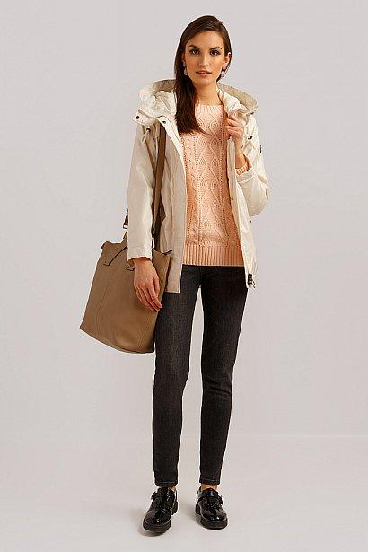 Куртка женская, Модель B19-12077, Фото №2