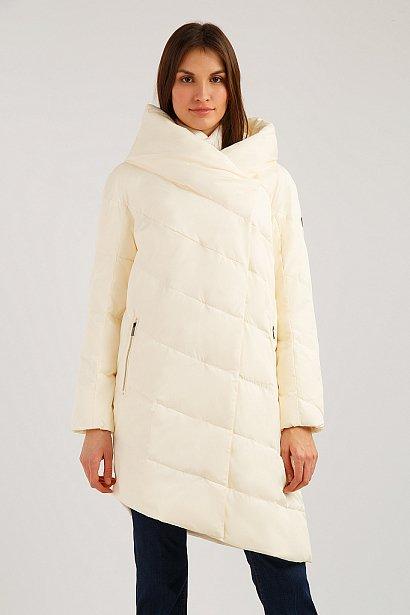 Пальто женское, Модель B19-32012, Фото №1
