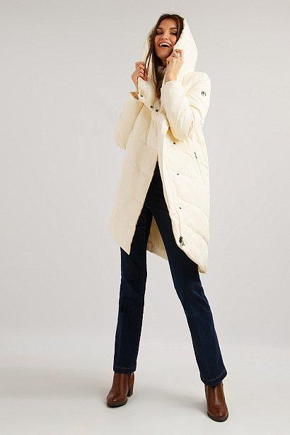 Пальто женское, Модель B19-32012, Фото №2