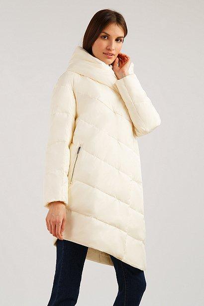 Пальто женское, Модель B19-32012, Фото №3