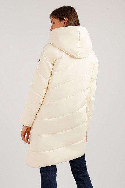 Пальто женское, Модель B19-32012, Фото №4
