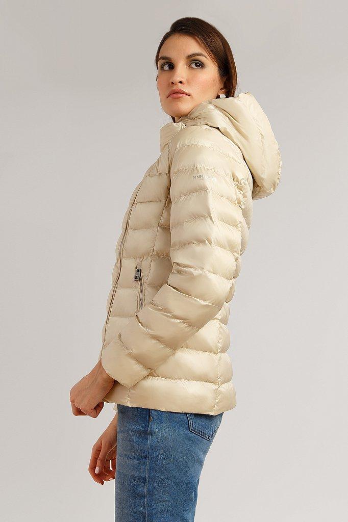 Куртка женская, Модель B19-11008, Фото №4