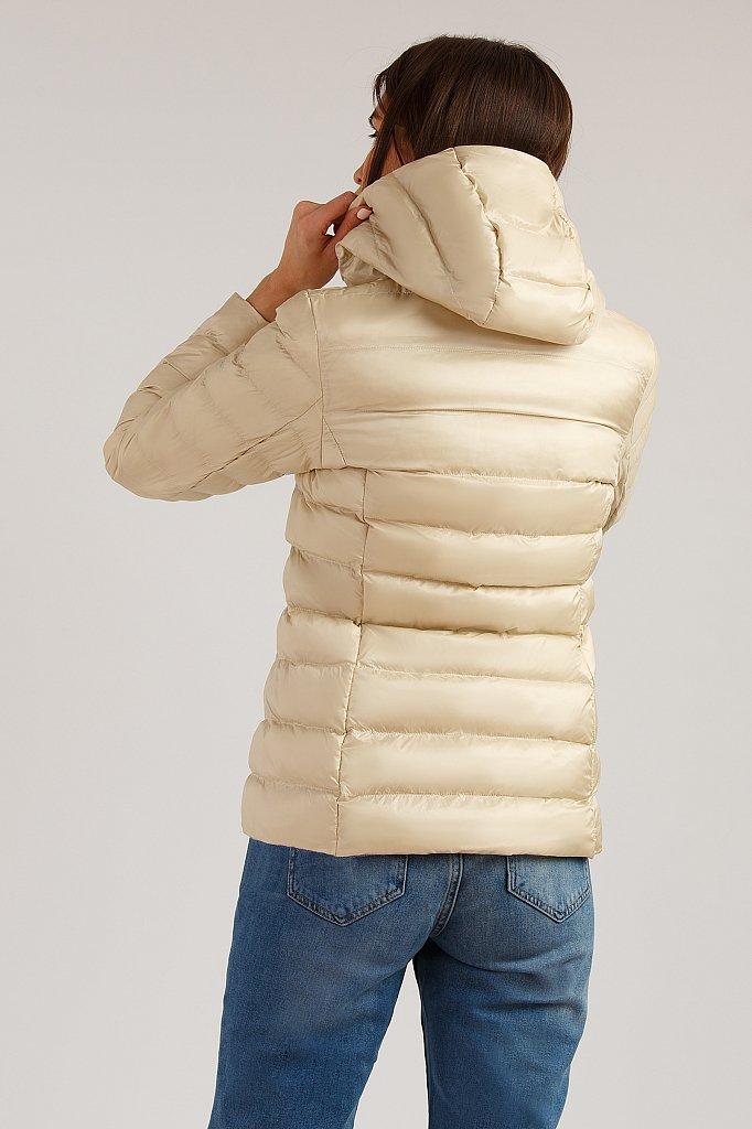 Куртка женская, Модель B19-11008, Фото №5
