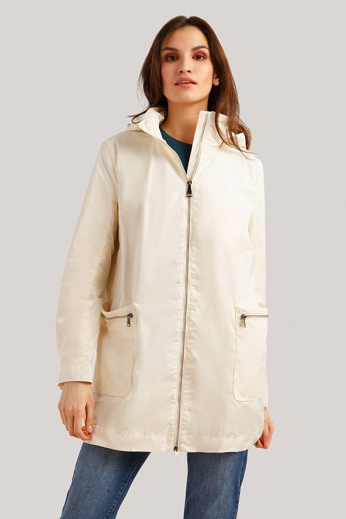 Куртка женская, Модель B19-11011, Фото №1