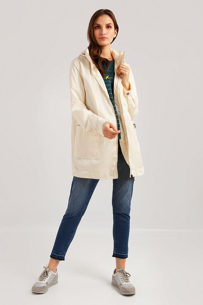 Куртка женская, Модель B19-11011, Фото №2