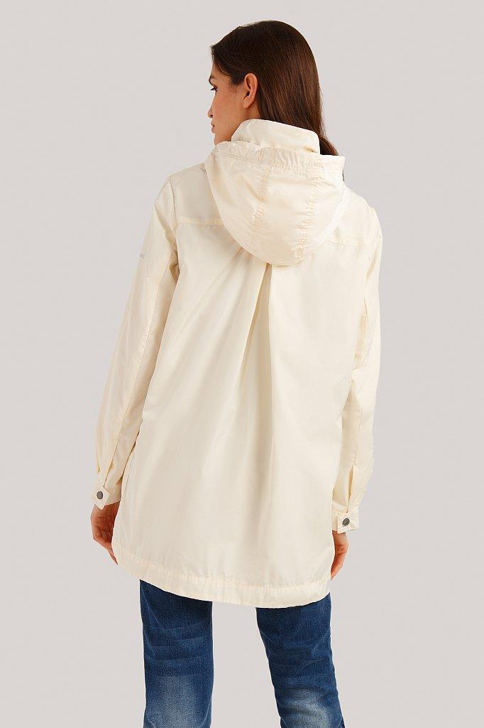 Куртка женская, Модель B19-11011, Фото №4