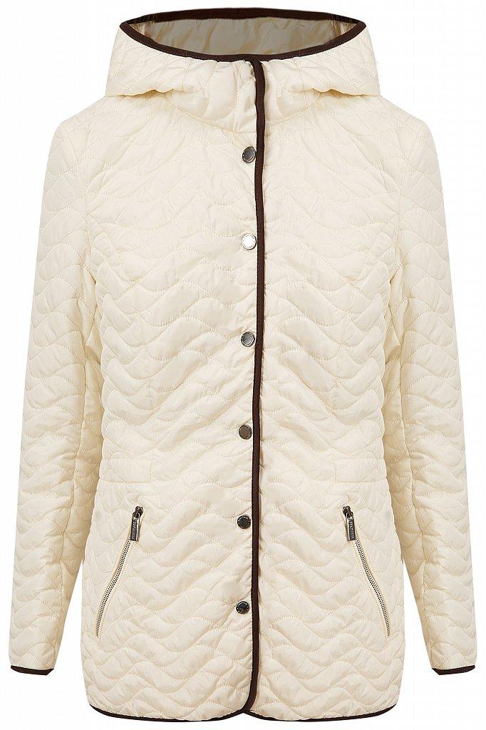 Куртка женская, Модель B19-11021, Фото №6