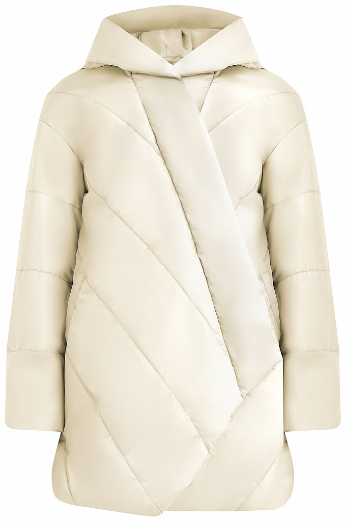 Куртка женская, Модель B19-11077, Фото №6