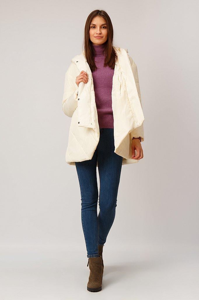 Куртка женская, Модель B19-11077, Фото №2
