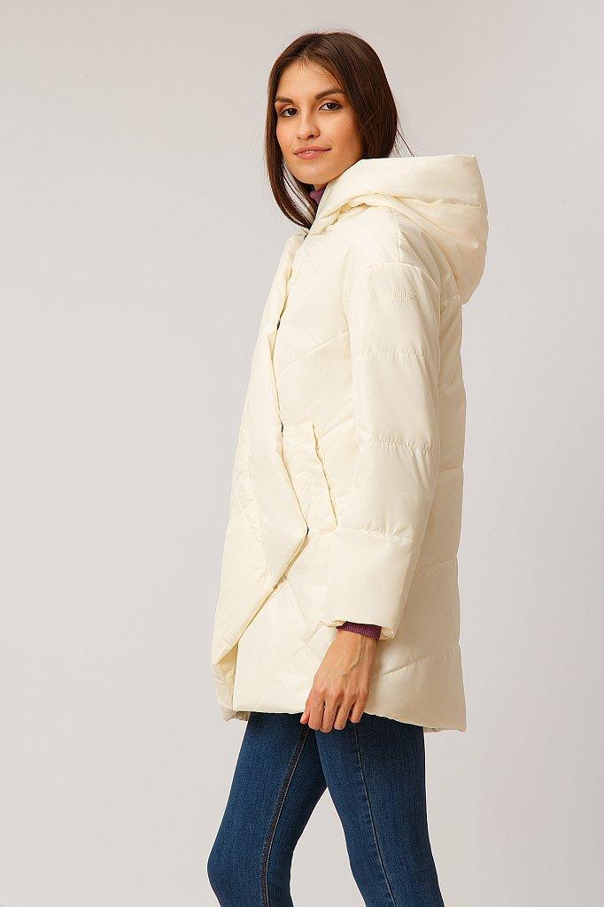 Куртка женская, Модель B19-11077, Фото №3