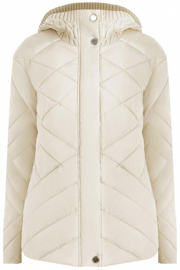 Куртка женская, Модель B19-12012, Фото №6