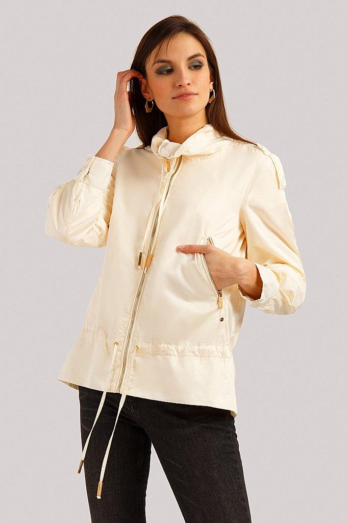 Куртка женская, Модель B19-12016, Фото №1