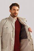 Куртка мужская, Модель B19-22008, Фото №6