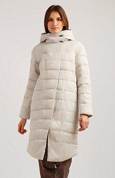 Пальто женское B19-32008