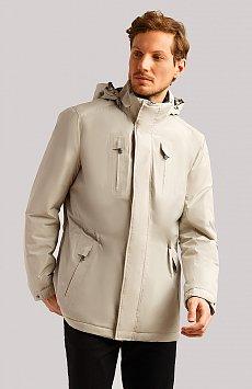 Куртка мужская, Модель B19-42008, Фото №1