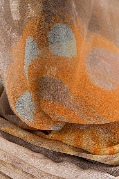 Шарф женский, Модель B19-11431, Фото №3