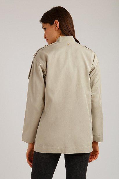 Куртка женская, Модель B19-12024, Фото №3