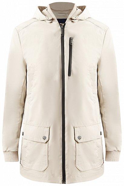 Куртка мужская, Модель B19-21008, Фото №6