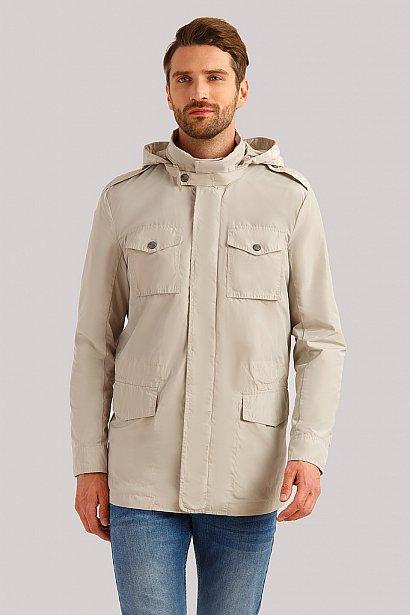 Куртка мужская, Модель B19-22008, Фото №1