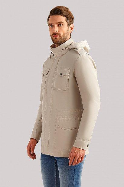 Куртка мужская, Модель B19-22008, Фото №3
