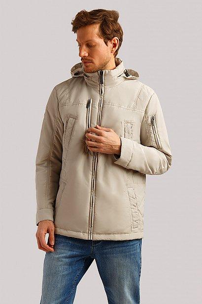 Куртка мужская, Модель B19-22009, Фото №1