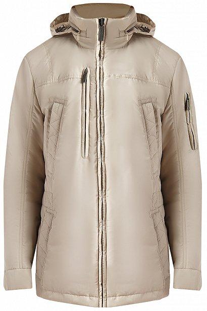 Куртка мужская, Модель B19-22009, Фото №6